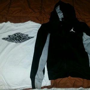 Jordan apparel